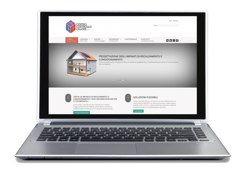 thermal plants company website