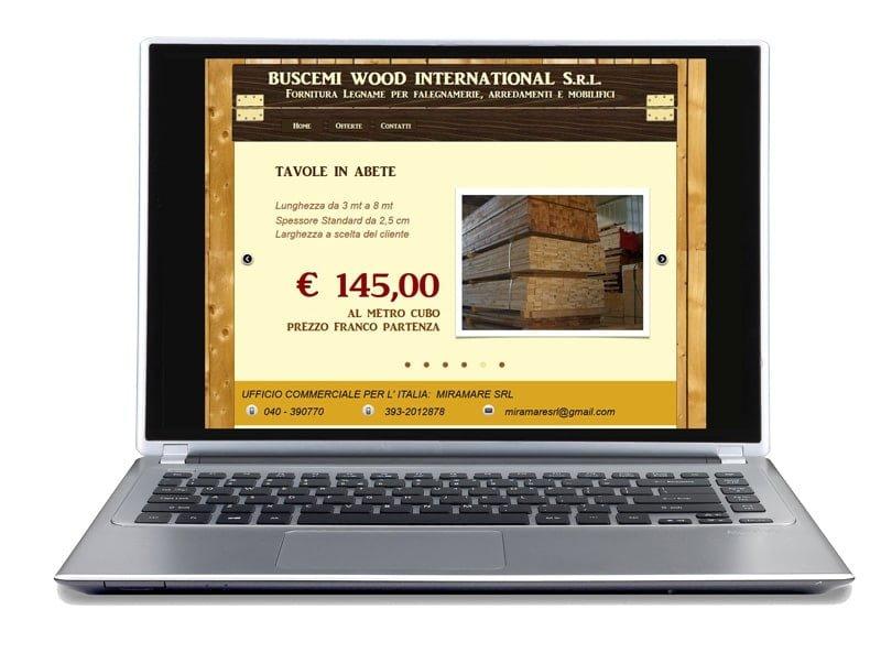 showcase site for wholesale carpentry
