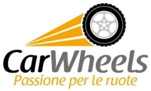 creation of company logo rims