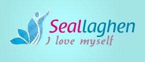 seallaghen logo development