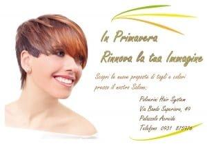print flyer for hairdresser