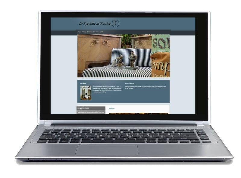 joomla website restyling