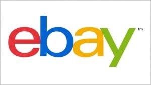 ebay platform logo