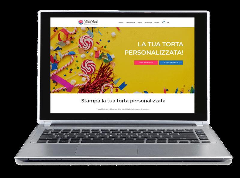 e-commerce site print pieprint